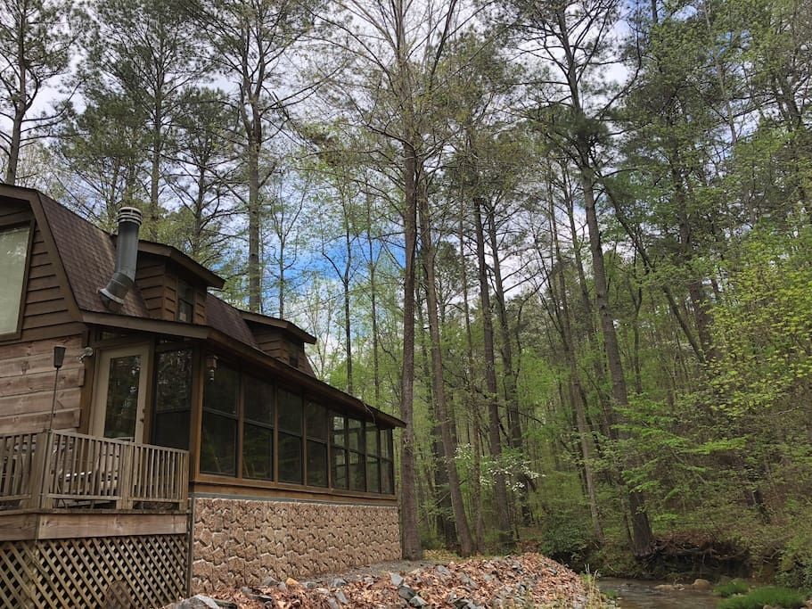 Ellijay Ga Cabin Rental Cabins In The Woods Cabin Ellijay