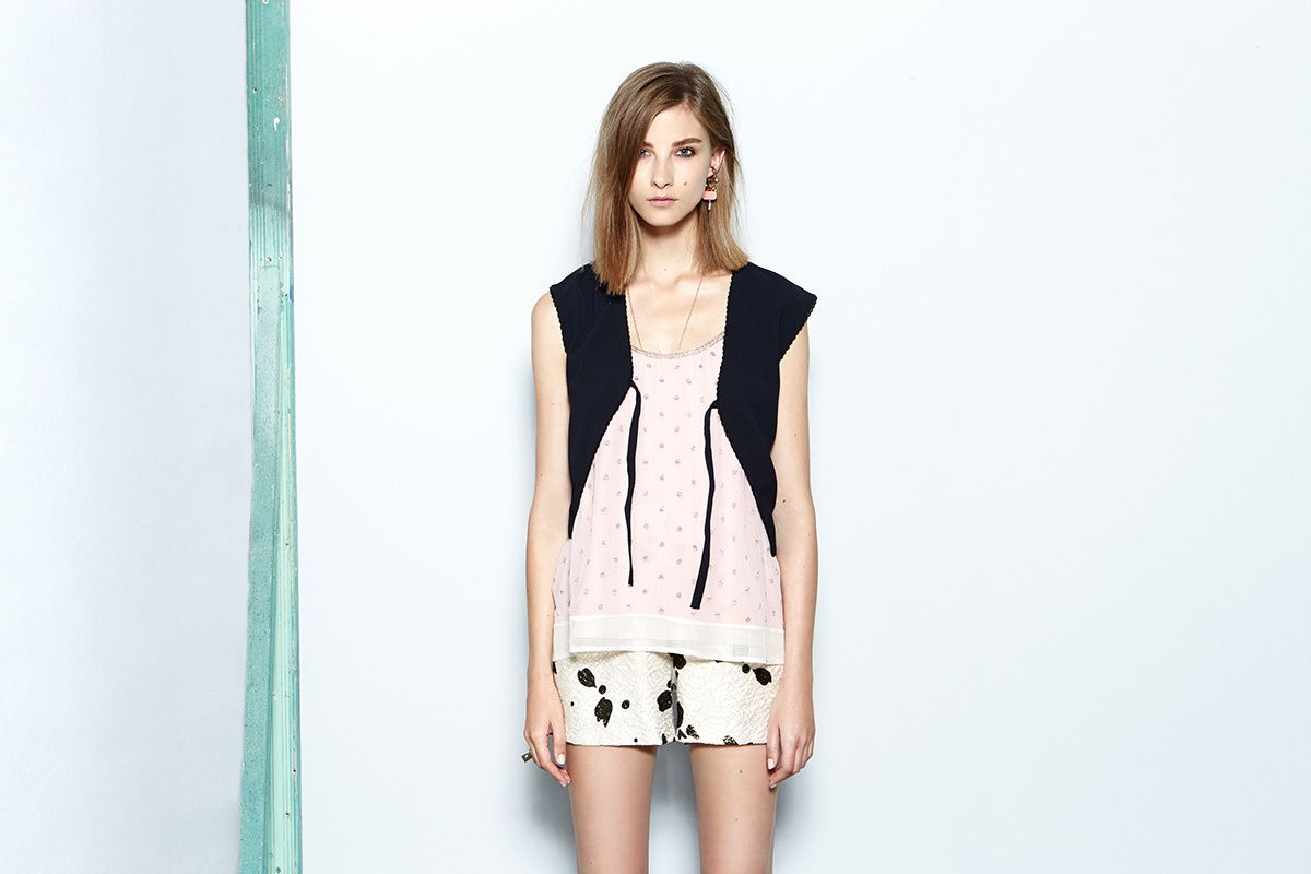 Intropia hoss spring summer pre-collection best photo