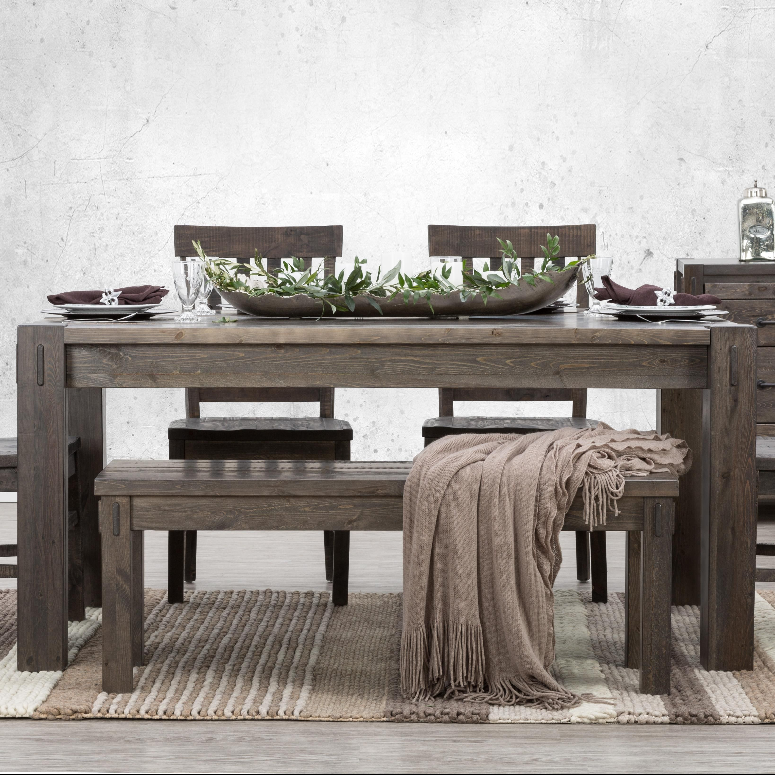 stockton dining table by defehr new house pinterest dining