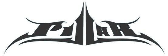 Banad Metal Pillar : Pillar band logo inspiration christian logos