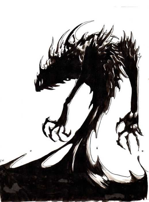 pin by matthew murphy on shadow terra pinterest shadow creatures
