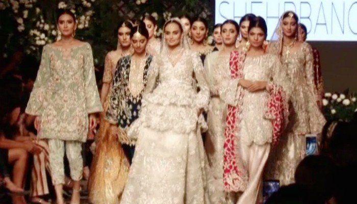 Day 2: Bridal Fashion Week   TV Shows - geo tv - Mustwatch