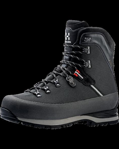 Skor Haglofs Boots Hiking Boots Stovel