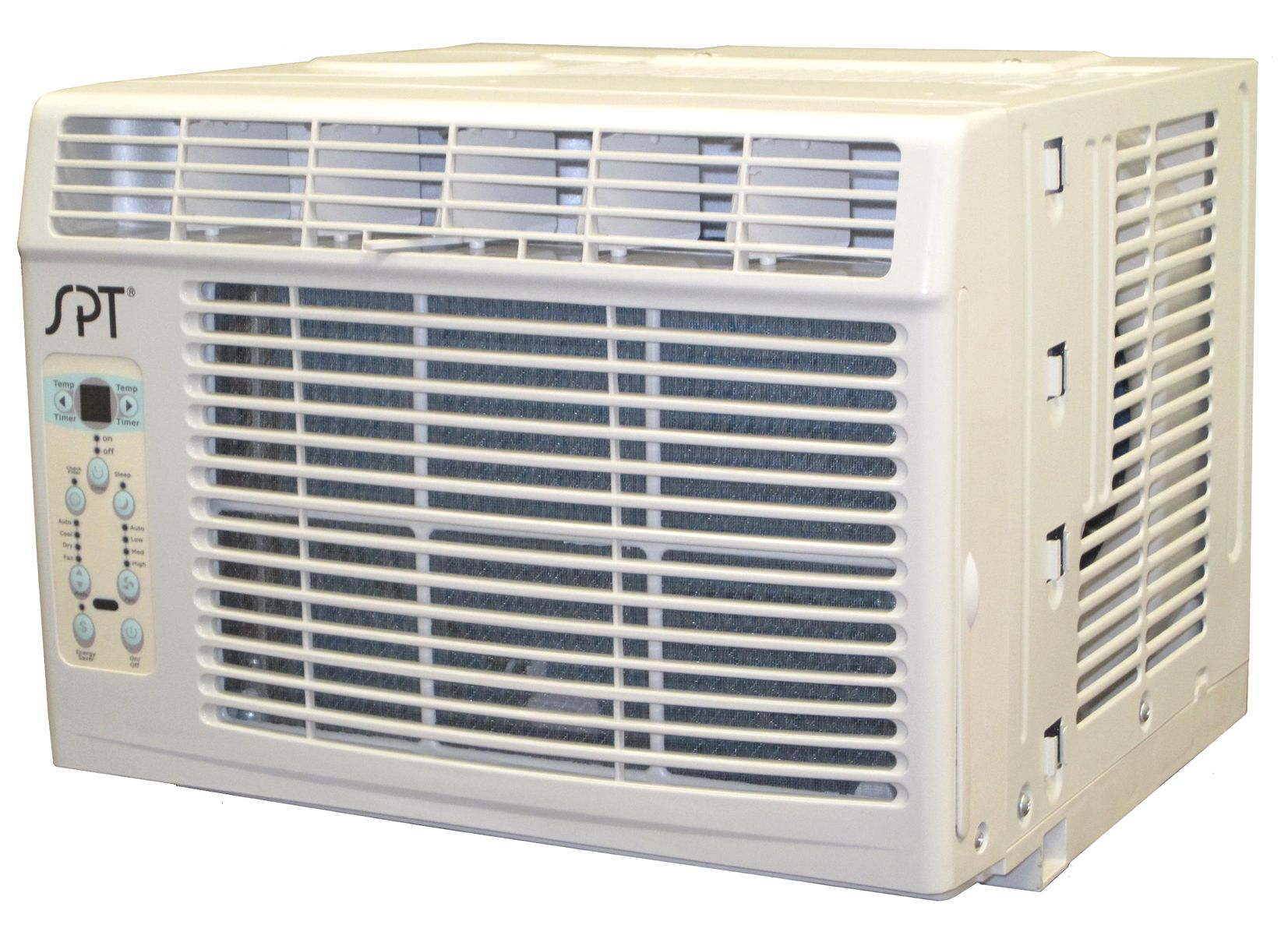 8 000btu Window Ac With Energy Star Window Air Conditioner Washable Air Filter Air Conditioner