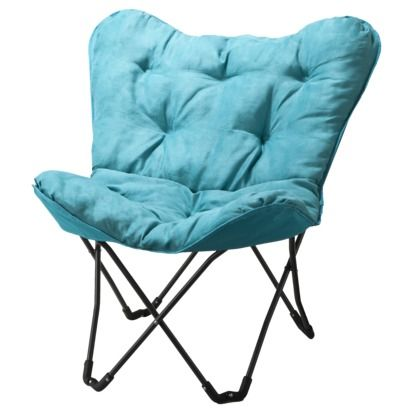 20 Target Room Essentials Butterfly Chair  Teal We
