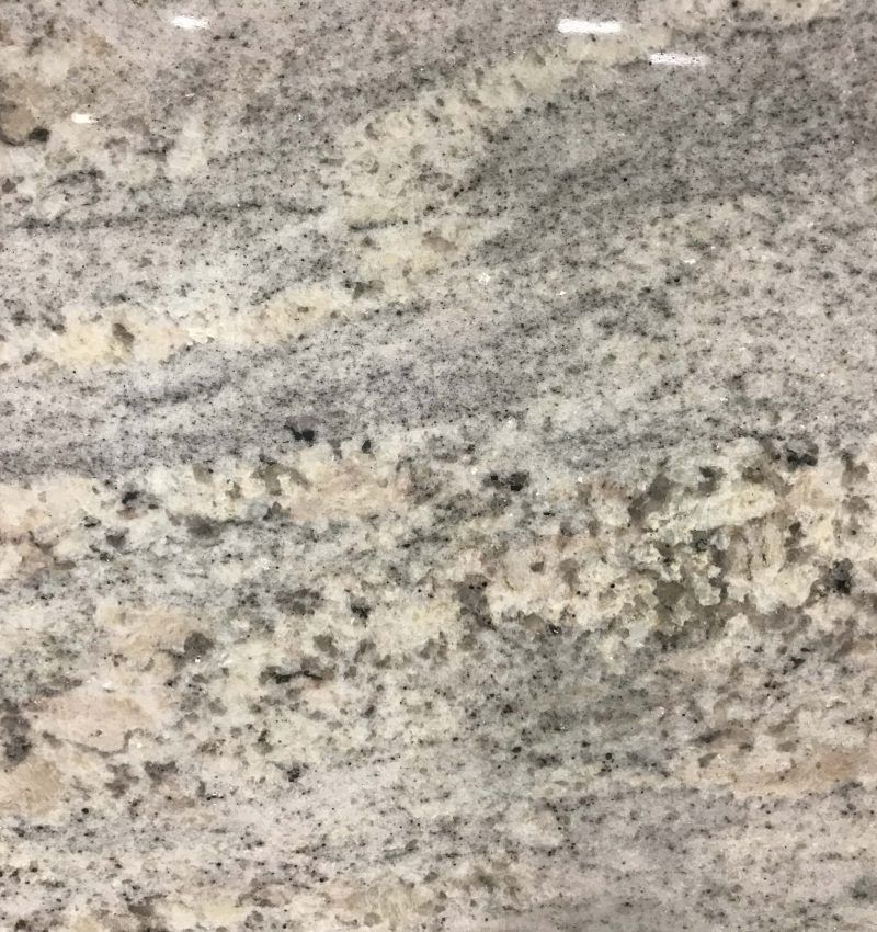 Kitchen Remodeling Countertops Granite Ivory Cream Close Min