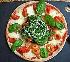Weightwatchers Teams Up With Pizza Express To Offer Slimming