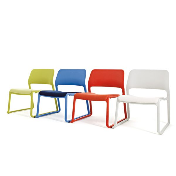 Superb Knoll Chadwick Spark Lounge Chair By Don Chadwick