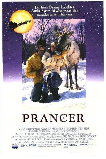 Prancer - one of my favorite movies!