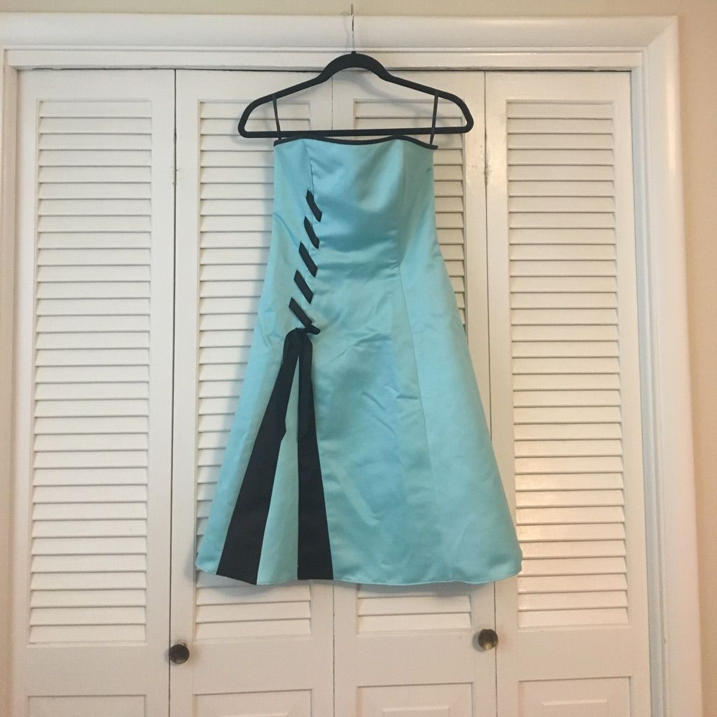 Jessica McClintock Juniors Formal Dresses Long