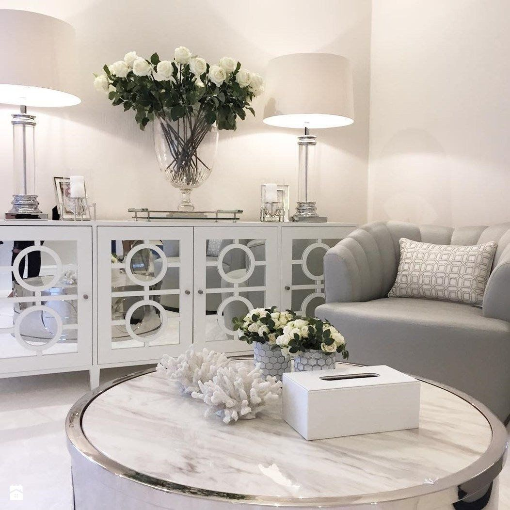 25 Elegant And Exquisite Gray Dining Room Ideas: 30 Dining Room Living Room Combinations