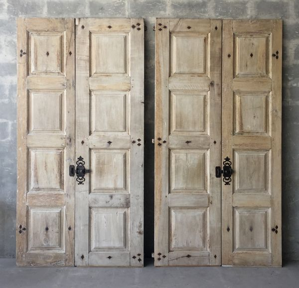 Antique Doors | Houston TX - Antique Doors Houston TX #interior Designer. Hilla Pinterest
