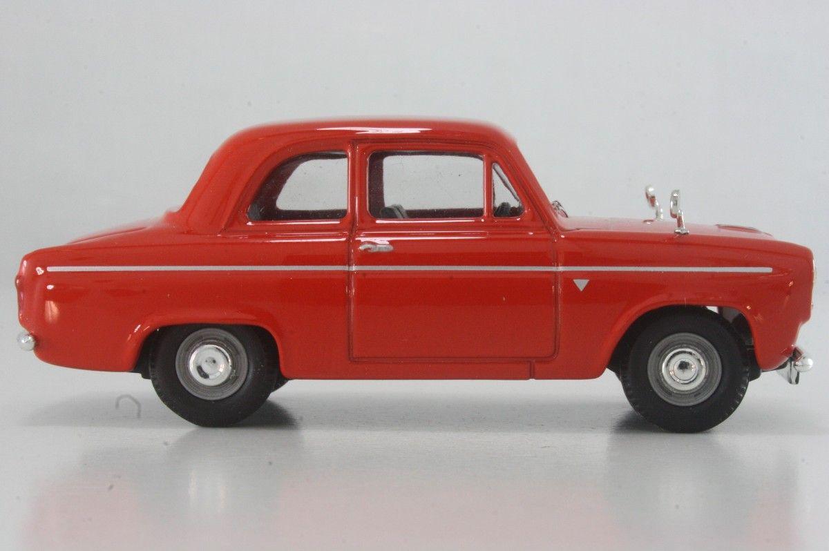 Photo of Vanguards: Ford 100e Anglia   Ford Anglia 100E ...