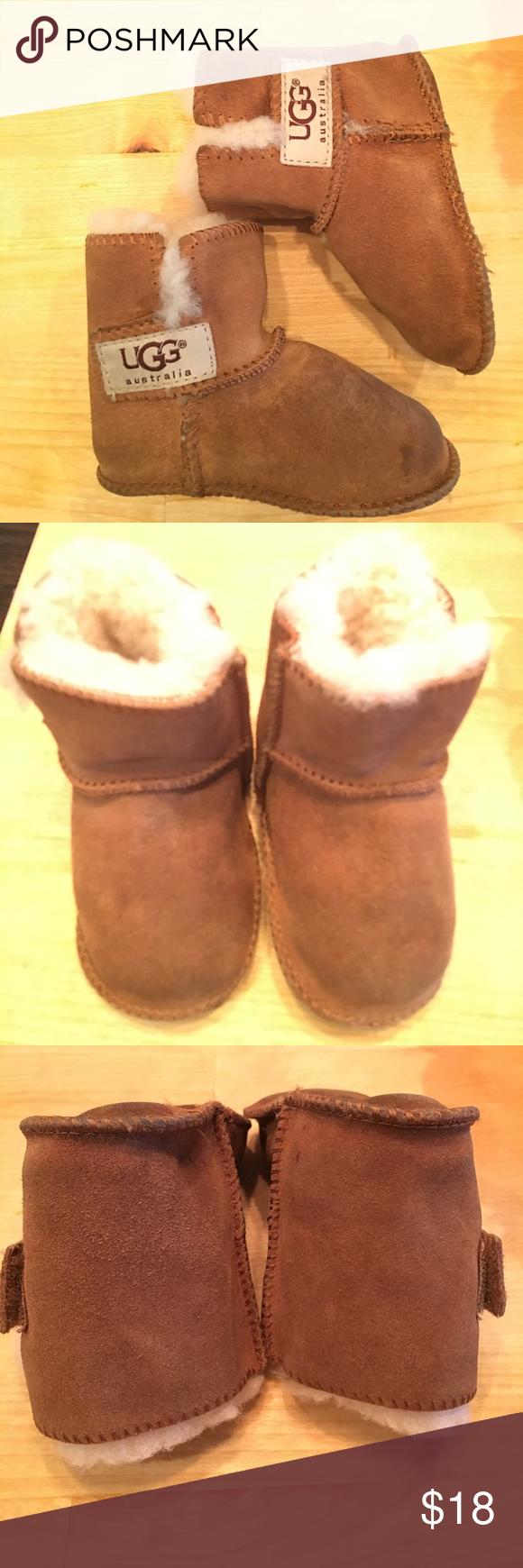 ugg boots 6-12 months