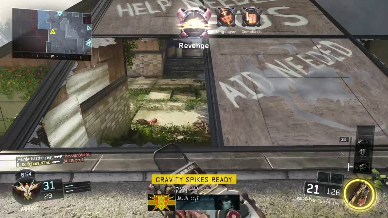 Call Of Duty Black Ops 3 Walkthrough Gameplay Part 1 Intro