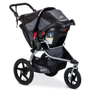 47++ Best jogging stroller with car seat ideas