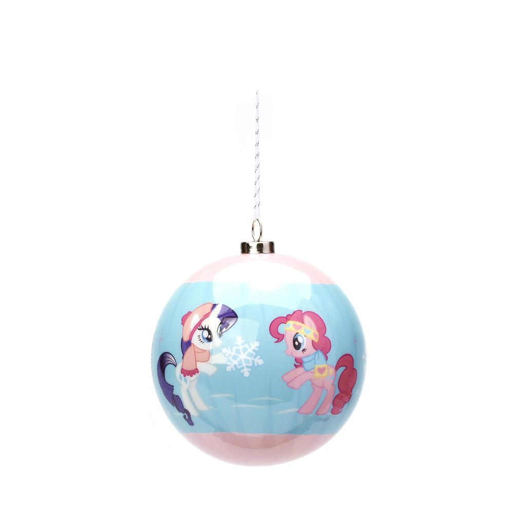 My little pony decoupage ball ornament american greetings toys my little pony decoupage ball ornament american greetings toys m4hsunfo
