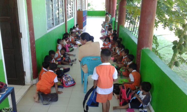 Pendidikan Anak Usia Dini Pendidikan Anak Usia Dini Pendidikan Anak