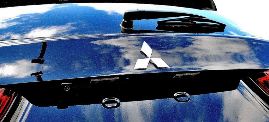 Mitsubishi under investigation for pollutant emissions in