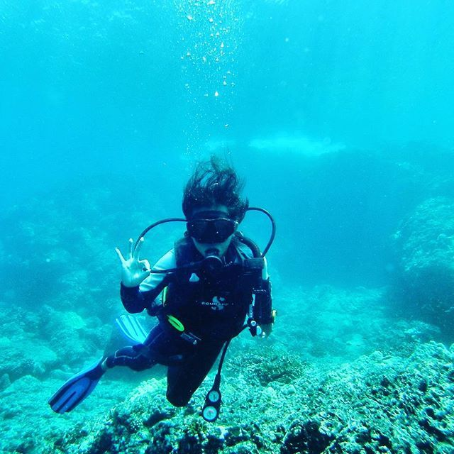 All S Good Under The Sea In Unesco Listed Coiba National Park I Dove With Panama Dive Center W Scuba Diving Photography Scuba Diving Pictures Diving Center
