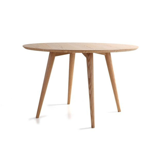 Table A Manger Design Frene Livia Miliboo Table Dining Table