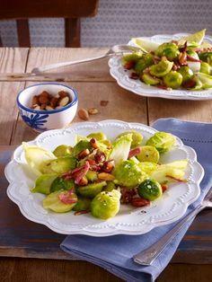 Sofort 3 Kilo abnehmen – der Salat-Trick!