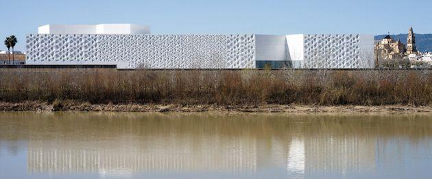 On Diseño - Proyectos: Espacio Andaluz de Creación Contemporánea