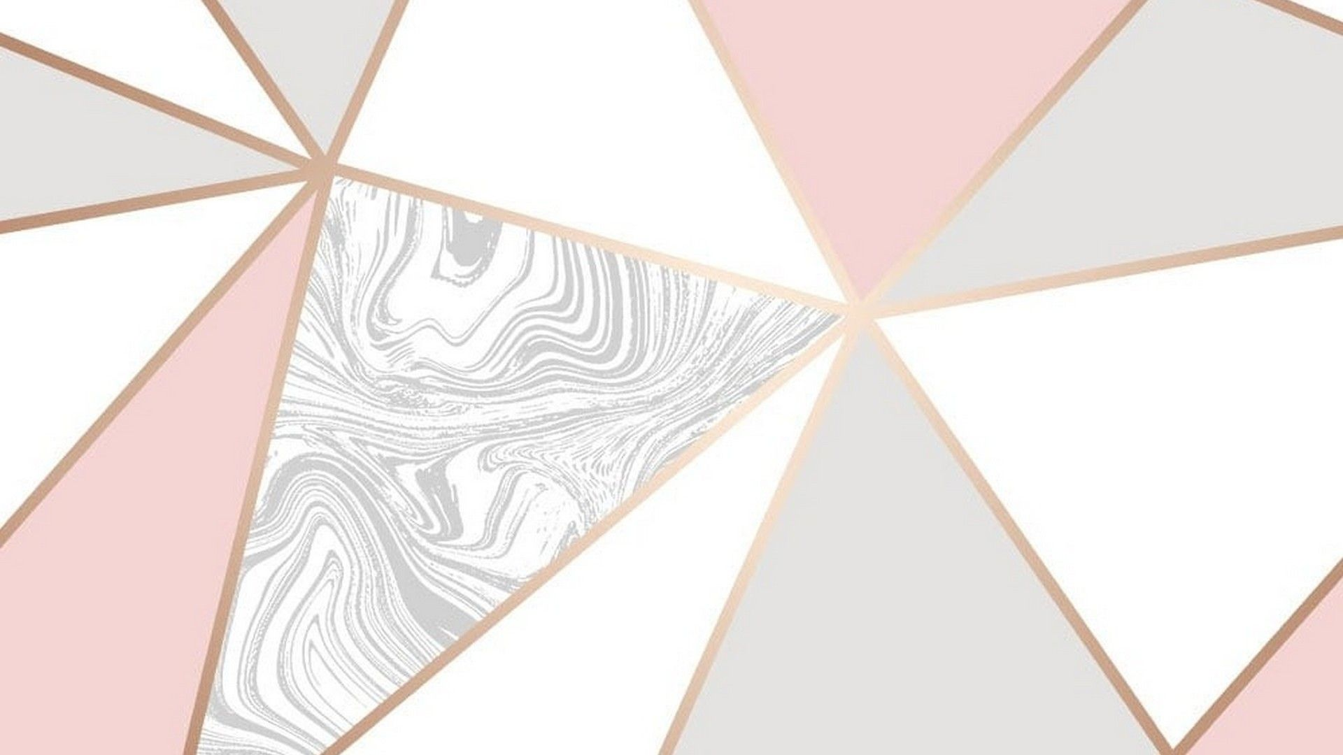 Rose Gold Marble Desktop Backgrounds | Gold marble wallpaper, Rose ...