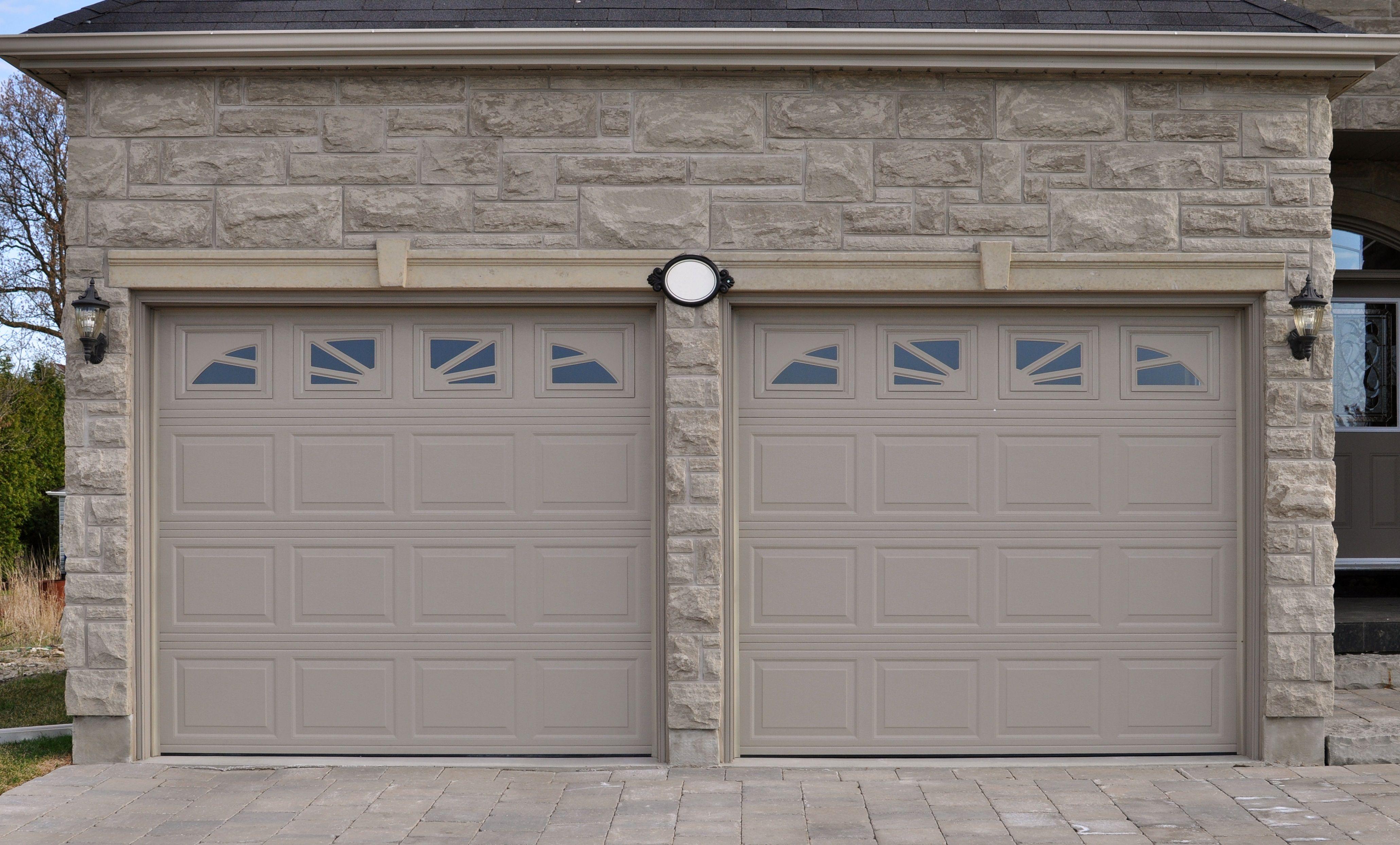 Diy garage door insulation the garage journal board for Garage door repair palm bay