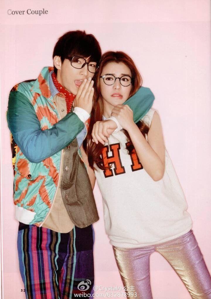 Aaron Yan Fall In Love With Me Wallpaper Aaron Yan And Tia Li Fall In Love With Me Aaron Yan