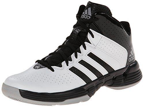 Cross 'Em 3 Basketball Shoe, White