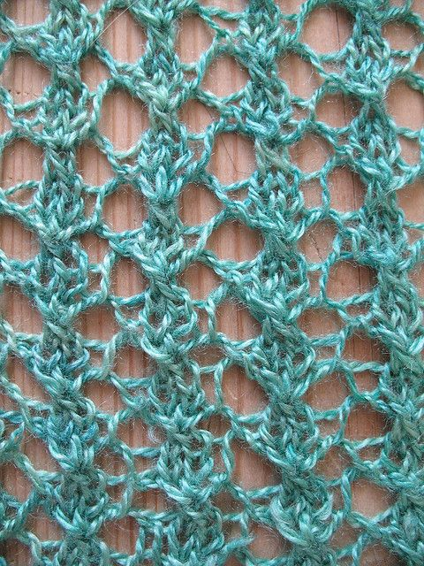 Cabin Attendant\'s Slinky Scarf - free knitting pattern | Knitting ...
