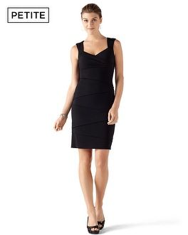 948f1f912c51 Little Black Dress - Dresses & Skirts - White House | Black Market ...