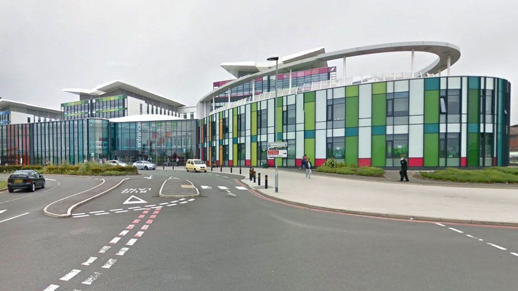 A Nottinghamshire NHS trust has three months to improve standards of care in its hospitals or risk being taken over by another trust, the BBC understands.