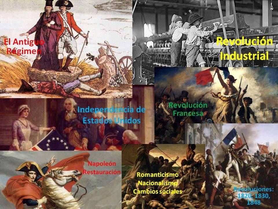 TOUCH esta imagen: El Antiguo Régimen Claseshistoria.com Presentación sobre ... by Elena