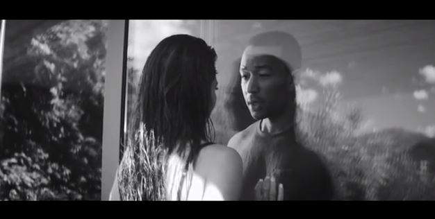 John Legend S All Of Me Is Now Certified Platinum All Of Me