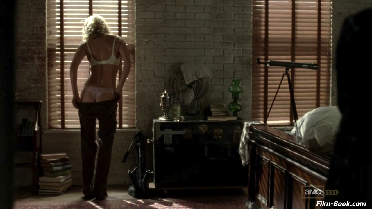 100 Images of Andrea From Walking Dead Naked