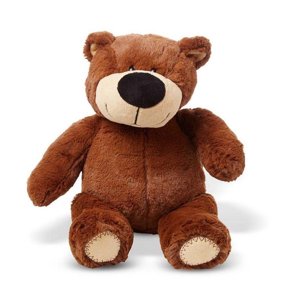 Recordable Teddy Bear Walmart, Melissa Doug Bonbon Bear Teddy Bear Stuffed Animal 15 Inches Tall In 2020 Teddy Bear Stuffed Animal Bear Stuffed Animal Teddy