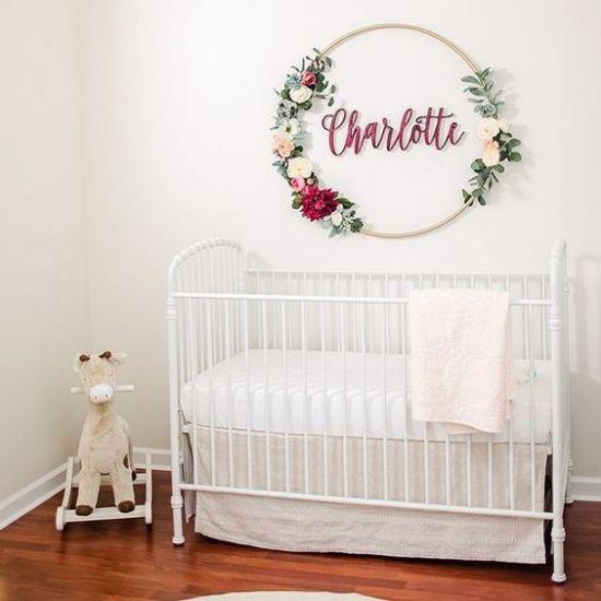 Photo of Mit diesen Babyzimmer Deko Ideen kreieren Sie einen Raum voller Liebe und Behaglichkeit – Fresh Ideen für das Interieur, Dekoration und Landschaft