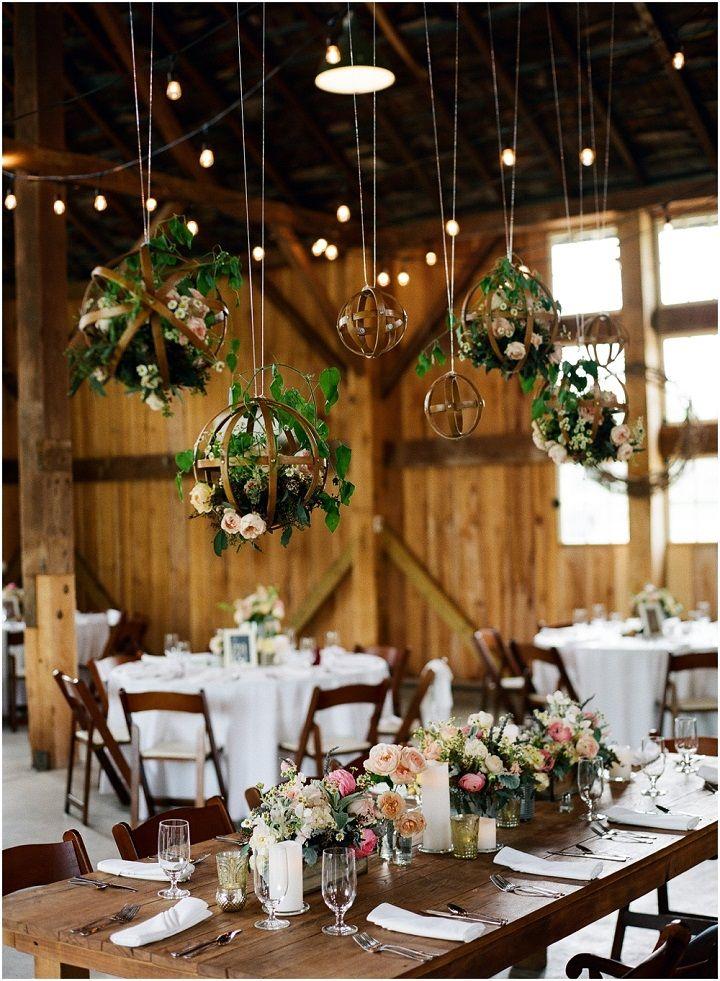 Beautiful Rustic Wedding Centerpiece Ideas Weddings Pinterest