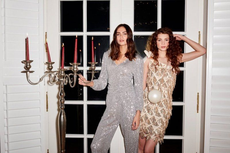 Stylowe Swieta Z Modivo Dresses With Sleeves Fashion Long Sleeve Dress