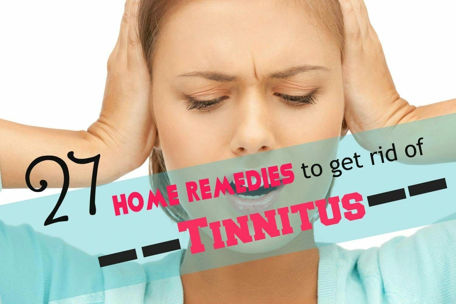 Tinnitus or hyperacusis is characterized by constant
