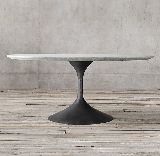 Aero Marble Round Dining Table New Home Round Dining