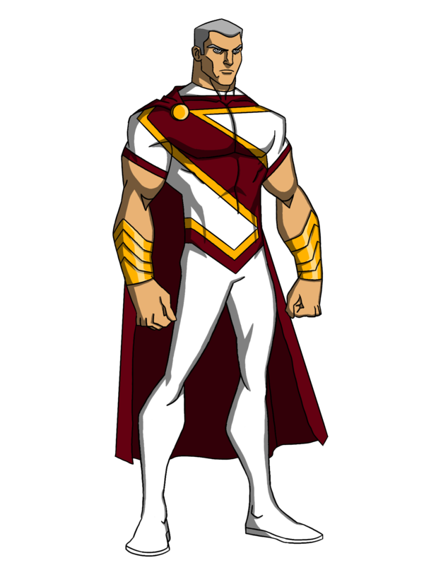 Character Design Hero : Supreme supermen redesign by divinecomics on deviantart