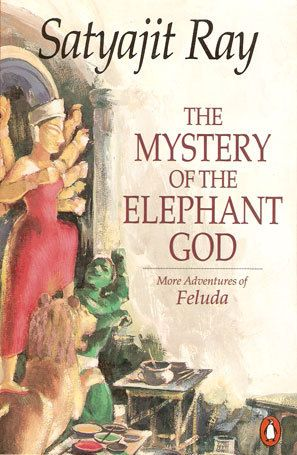 Feluda Ebook In English