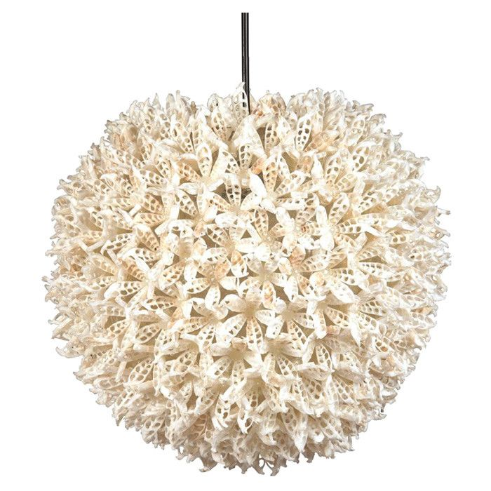 Allyson Hanging Lamp