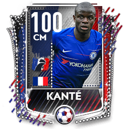 Fifa Mobile Bastille Day 100 Ovr Fifa Nike Football Kits Fifa Ultimate Team