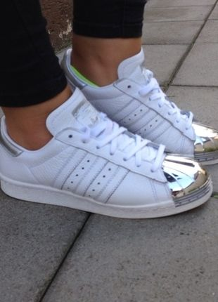 Adidas Superstar Silver edition | lll MUST HAVES lll