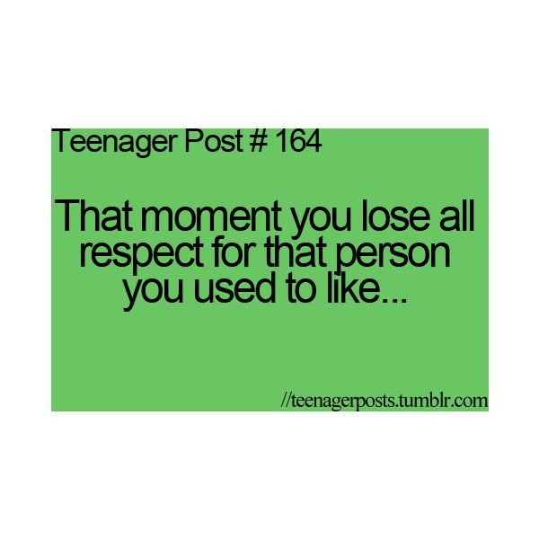 Sad but true:(