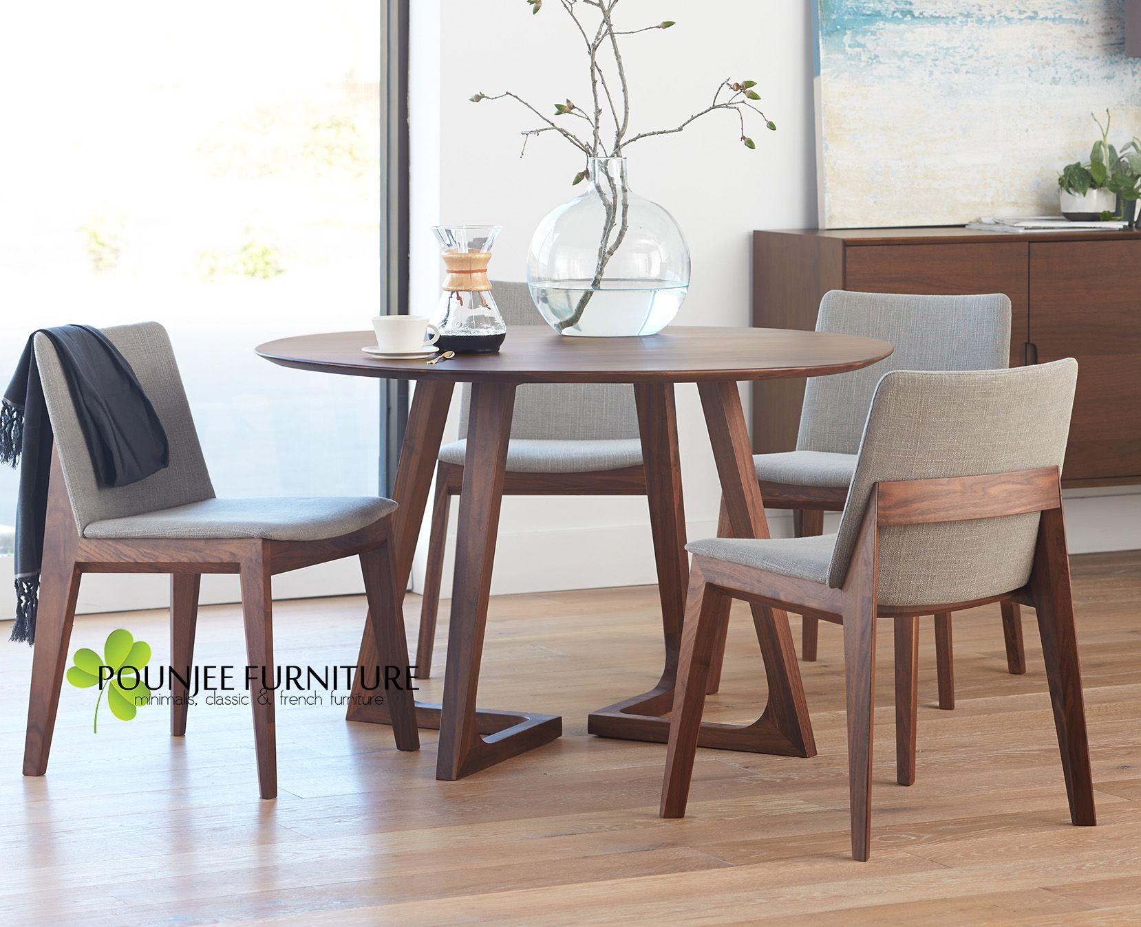 meja makan minimalis modern telp wa pin bb